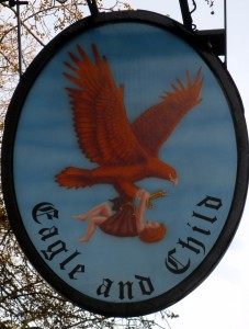 eagle-and-child-oxford-sign