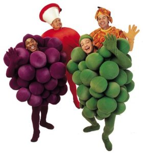 Fruit-Loom