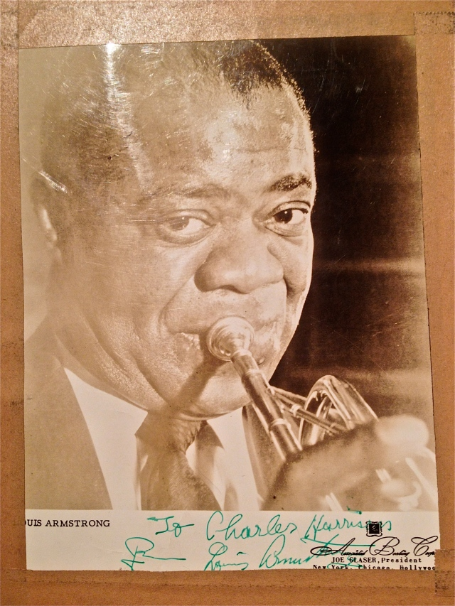 essay on louis armstrong life The life of louis armstrong this essay the life of louis armstrong and other 63,000+ term papers, college essay examples and free essays are available now on reviewessayscom.